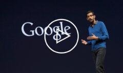 سخنان سوندار پیچای (مدیرعامل گوگل) دربارهی اهمیت هوش مصنوعی