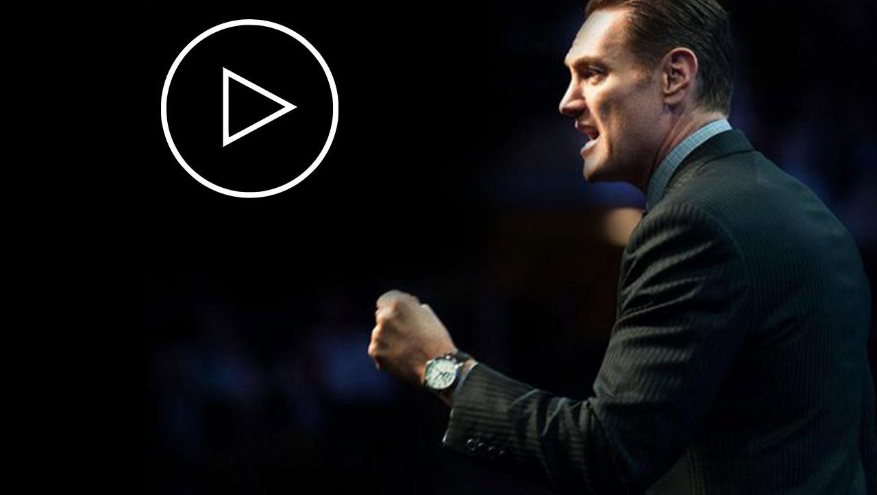 دارن هاردی: چگونه در کسب و کار خود به بیشترین بهره وری برسیم