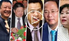چرا تعداد میلیاردرهای چین بسیار زیاد است؟