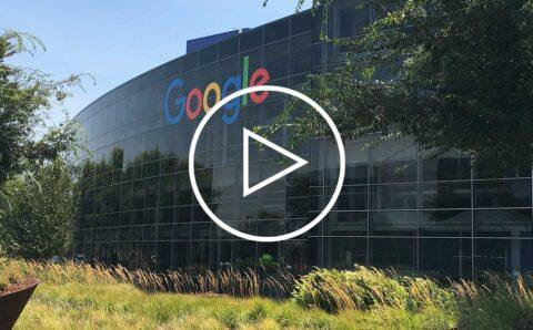 نگاهی به درون ساختمان عظیم گوگل